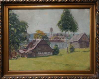 Jan Spáčil - Harrachov