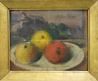 Bohumil Ullrych - Jablíčka