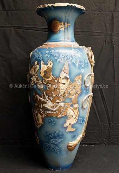 Keramika - Váza