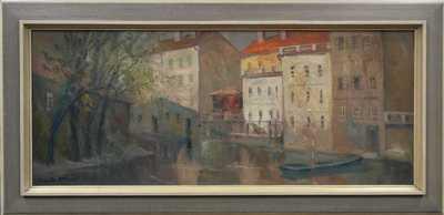 Karel Hodr - Z Kampy