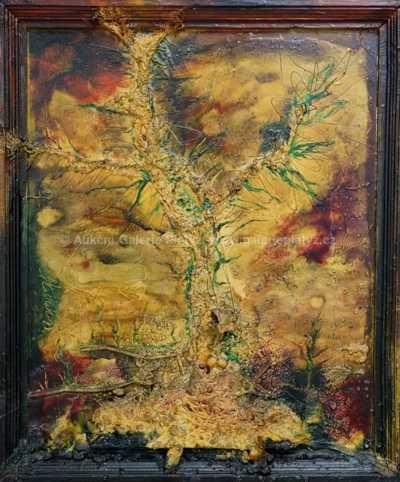 František Blažíček - Pohádkový strom