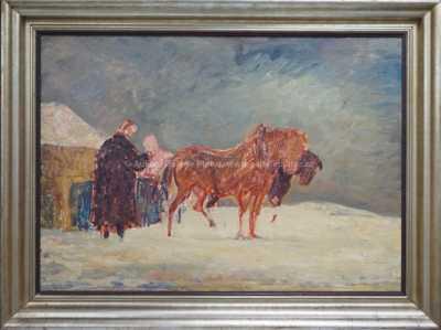 Vlastimil Rada - U koní