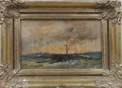 Karel Jan Sigmund - Na cestě