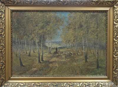 Josef  Svoboda - Na pastvě
