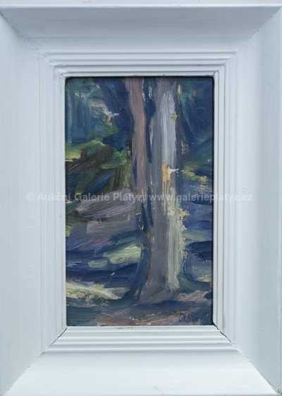Otakar Nejedlý - Strom
