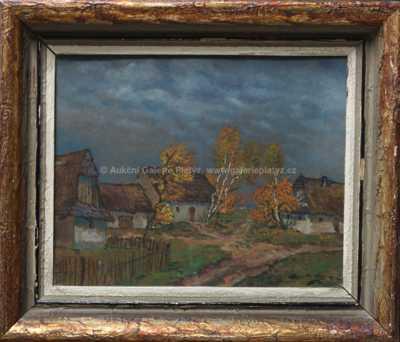 Jan Honsa - Podzim