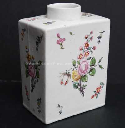 Porcelán - Váza