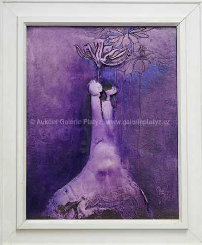 Jan Kristofori - Noční květy