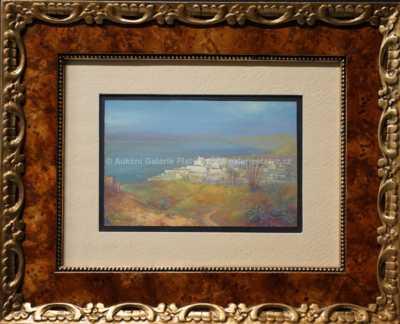 Jaroslav Háša - Palestina Tiberias