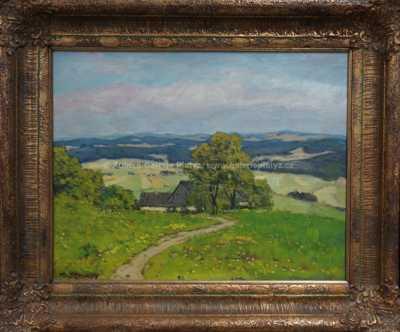 Karel Schadt - Na samotě