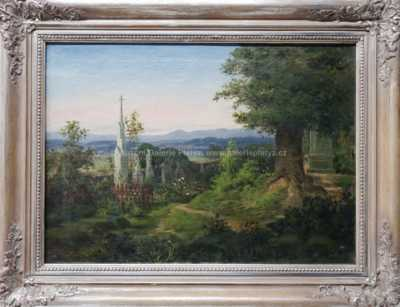 Karel Liebscher - Daleký pohled