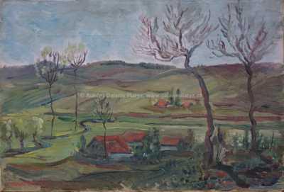 Vladimír Drahoňovský - V údolí