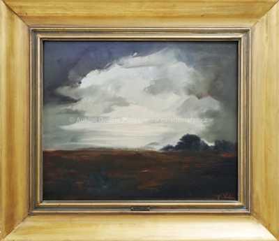 Viktor  Rolín - Po bouřce