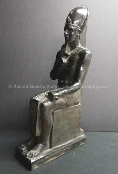 Nesignováno - Faraon