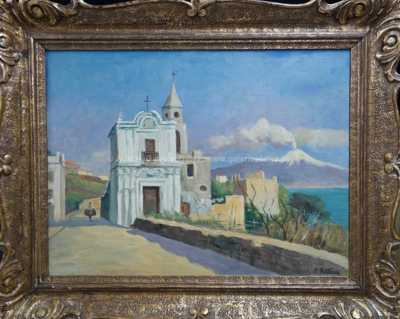 Rudolf Peithner - Na pobřeží