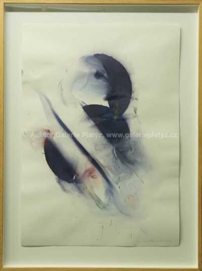 Mirek Kaufman - Abstrakce