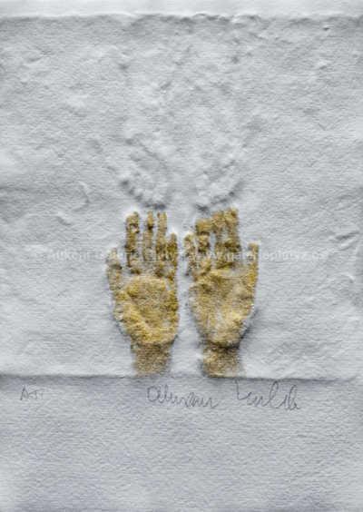 Olbram Zoubek - Ruce a nohy