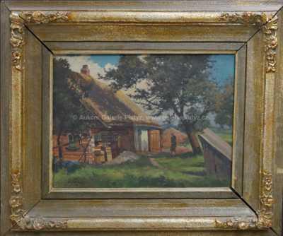 Josef Soukup - Roubenka