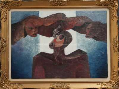 Milan Klimeš - Mezi duchy