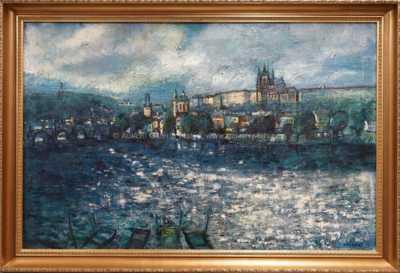 Vlastislav Lachout - Praha