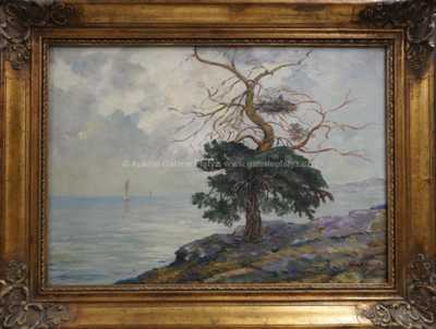 Karel Souček - Na břehu