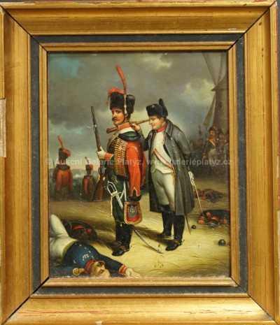 Nesignováno - Napoleon