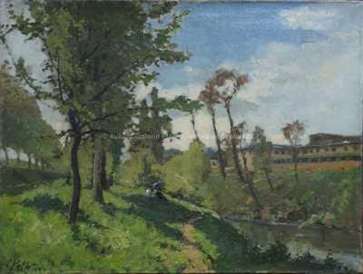 U Fontainebleau