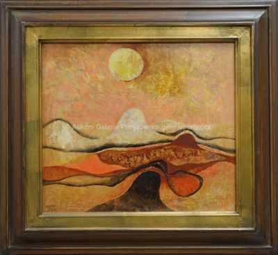 Ota Janeček - Bílá hora