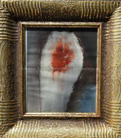 Růžena Magniová - Hlava