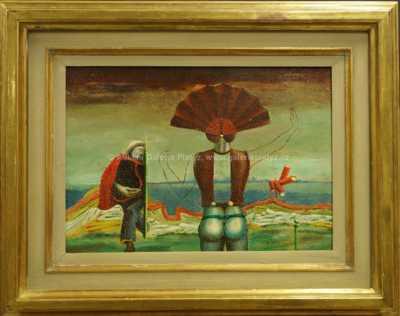 Endre  Nemes - U moře