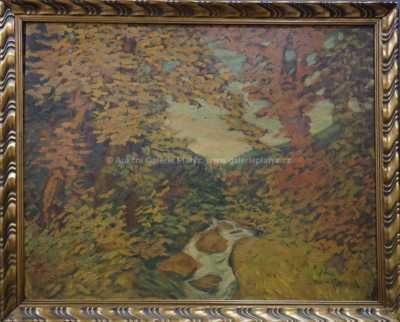 Autor neurčen - Podzimní nálada