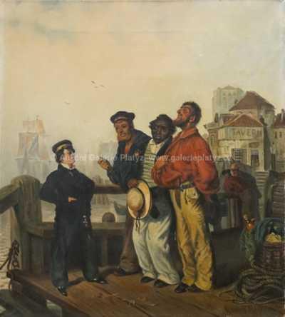 Henry Ritter - Námořníci