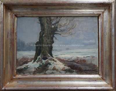 Jaromír Kunc - U staré vrby