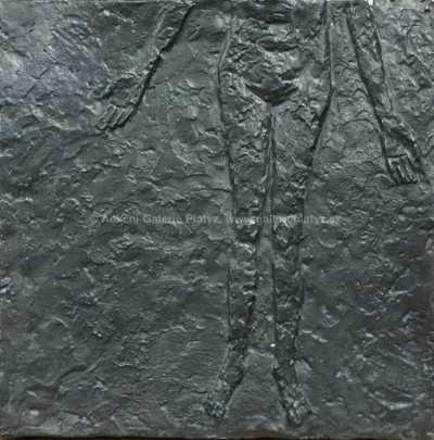 Olbram Zoubek - Nohy Evy (Kilo hlíny)