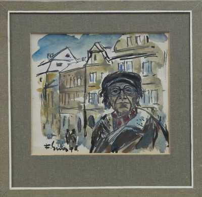 František Emler - Josef Kemr