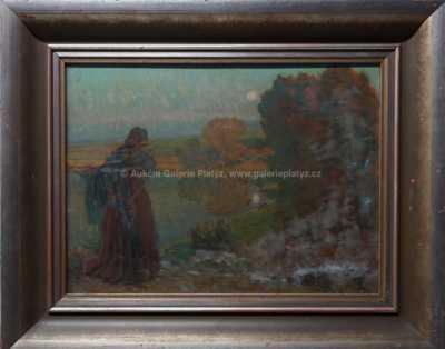 Rudolf Bém (Vratislav Hlava) - Podzimní píseň