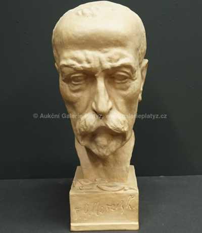 Autor neurčen - T. G. Masaryk