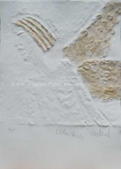 Olbram Zoubek - Anděl ze zvěstování