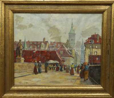 Autor neurčen - Staré město