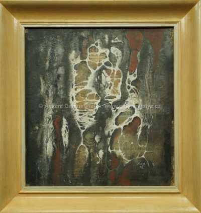 Jaroslav Veris (Zamazal) - Vzpomínka na rok 1968