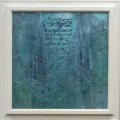 Jan Kristofori - Hudební motiv modrý