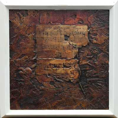 Jan Kristofori - Zapomenutý rukopis