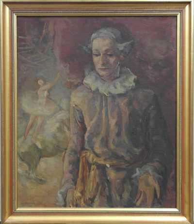 Emil Kotrba - Z cirku