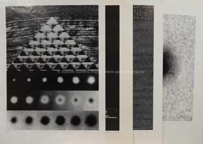 Rudolf Sikora - Konvolut čtyř kusů