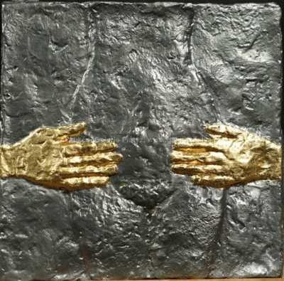 Olbram Zoubek - Ruce a boky