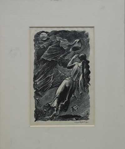 Václav Karel - Noční únos