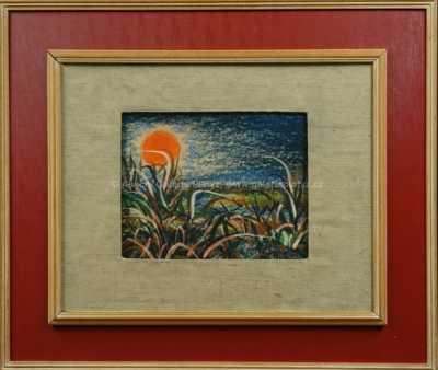 Ota Janeček - Slunce v travách