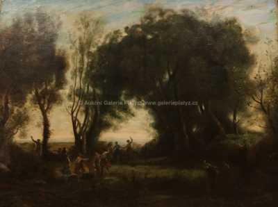 Neznačeno - Rej v lese II.